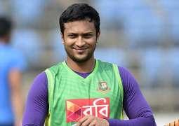 Cricket: Skipper Shakib seeks Bangladesh turnaround