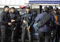 No major terrorism incident reported in Swat during last ten months: DIG