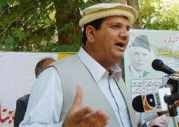 پشاور دے حلقہ این اے 4دے ضمنی الیکشن وچ دھاندلی دیاں اطلاعواں ملیاں نیں: امیر مقام