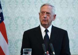 N. Korea nuclear weapon use would meet 'massive military response': Mattis