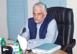 Minister reviews uplift schemes' pace of work