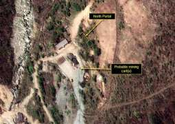 200 dead in tunnel accident at N.Korea nuclear test site: report