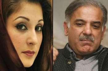 وزیرا علا پنجاب نال مریم نواز دی ملاقات' سیاسی صورتحال بارے وچار وٹاندرا