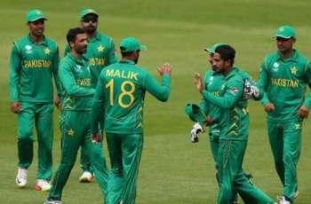Cricket: Pakistan announce Twenty20 squad for Sri Lanka series