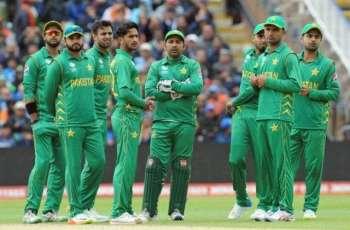 16-member Pakistan's Team named for (T-20) series against Sri Lanka