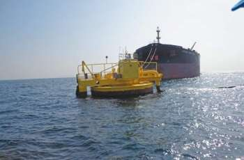 Byco's Floating Terminal imports 5 mln tons of crude oil