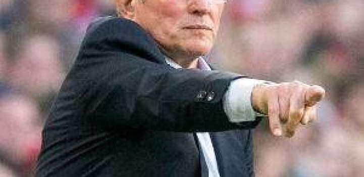 Football: Heynckes back as Bayern regroup for Celtic