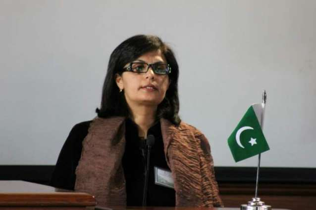 Pakistan's Sania Nishtar to head WHO's commission to tackle noncommunicable diseases