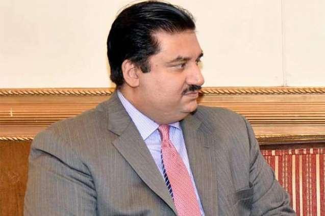 PML-N govt enjoying full support of masses: Khurram Dastgir