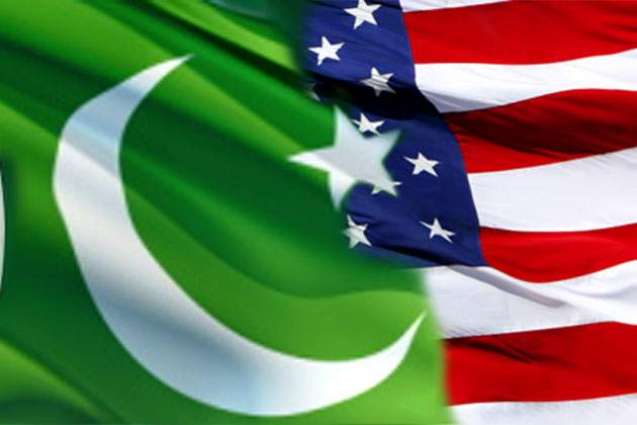 US delegation emphasizes reinvigorating bilateral relationship with Pakistan