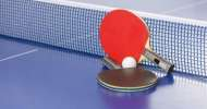 National Table Tennis Championship from Dec 26
