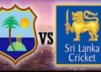 ویسٹ انڈیز و سری لنکا نا اے کرکٹ ٹیم تا نیام اٹ ارٹ میکو ون ڈے پِر انا گواچی