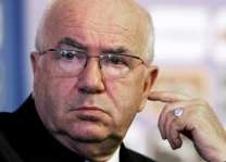 Football: Tavecchio resigns amid Italy World Cup chaos