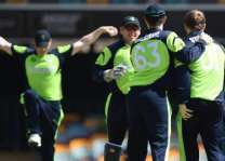 Ireland to play debut Test match against Pakistan