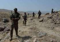 افغانستان٬ ننګرهار كښې پوځي عمليات٬ 20 ترهه ګر ووژل شول
