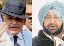 CM Shehbaz writes letter to Arminder Singh
