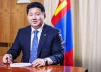 Mongolian PM elected as ruling party leader