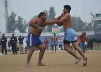 Faisalabad Gold Cup Kabaddi Tournament to start from 24th