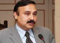 Dictator's clause in constituion quashed:Tariq Fazal