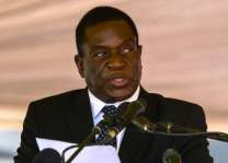 Mnangagwa: Zimbabwe's 'Comeback Crocodile' now poised for top job