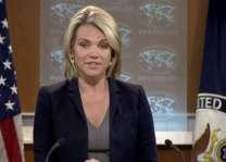 امریکا دی نائجیریااچ مسیت تے تھیونڑ آلے دہشت گرد حملے دی مذمت