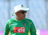 Cricket: Sri Lanka seeks Bangladesh coach