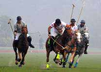 Dawood group get victory in Winter Polo Cup