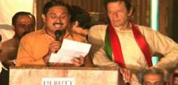 تحریک انصاف دے اتحادی جمشید دستی وی عمران خان توں وکھ ہو گئے