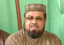 ڈسٹرکٹ جیل انتظامیہ نے مفتی عبدالقوی نوں جیل منتقل کرن توں انکار کر دتا