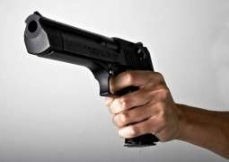 Two cops shot dead at Shergarh check post