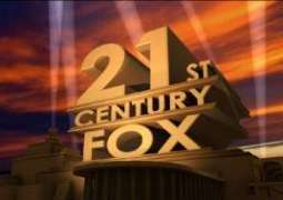 Profits edge up for 21st Century Fox