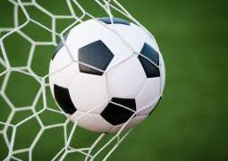 Football export increases by 8.53 pc during 1st quarter: PBS