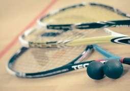 CAS National Junior Squash Championship entered into semi-finals