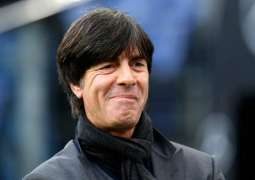 Football: Paris attack memories haunt Germany boss Loew