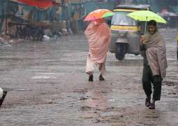 First winter rain adds to chill in Punjab