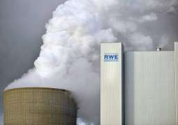 Nuclear tax refund keeps RWE on track for 2017