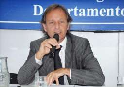 Former Argentine football official commits suicide: reports