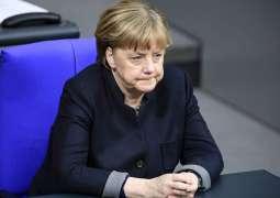 عالمی درجہ حرارت اچ ودھارے دے خلاف صرف پیرس معاہدہ ناکافی ہے ،جرمن چانسلر