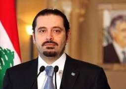 سعودی عرب لبنانی وزیراعظم سعد الحریری کو ںقید کر رکھیا ہے، لبنانی صدر دا الزام