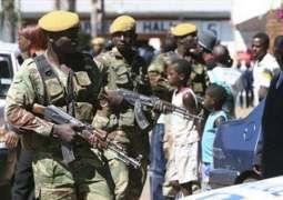 زمبابوے اچ فوجی اقتدارپارںعوام بے یقینی داشکار تھی گن