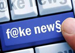 'Fake news' becomes a business model: researchers