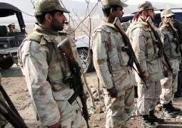 FC Balochistan kills BLF commander during operation