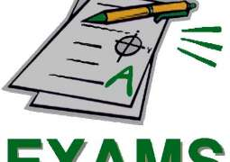 BA, BSc Exams 2018 to commence from April 5