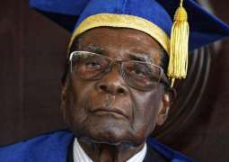 Mugabe's party to launch impeachment process Tuesday: MP