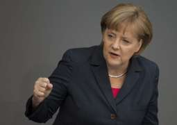 Merkel to lead CDU again in election campaign