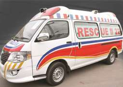 Rescue 1122 Emergency Control Room to be linked with landline, mobile services