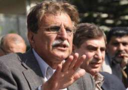 Investment of trillions of rupees under CPEC to open new vistas: Farooq Haider