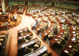 No comprehensive survey of Katchi Abadies conducted in Sindh, PA told