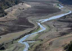 Spain, Portugal struggle with extreme drought