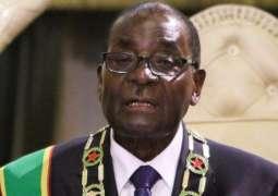 Zimbabwe lawmakers begin historic debate on Mugabe impeachment